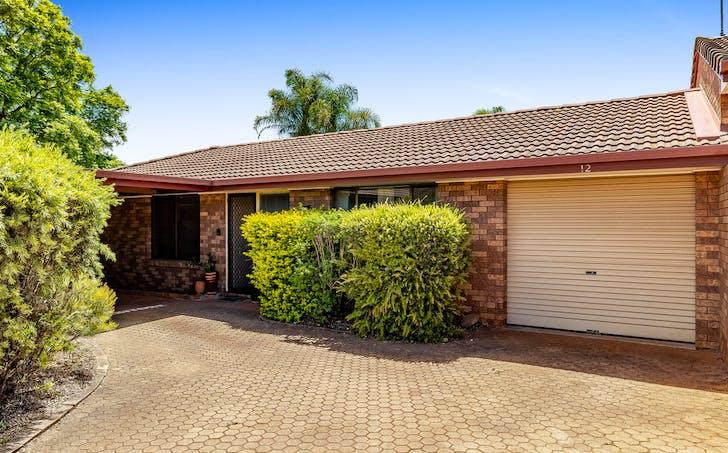Unit 12, 301 Bridge Street, Newtown, QLD, 4350 - Image 1