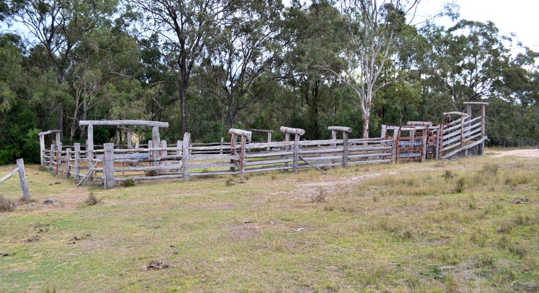 Garskes Road, East Cooyar, QLD, 4353 - Image 4