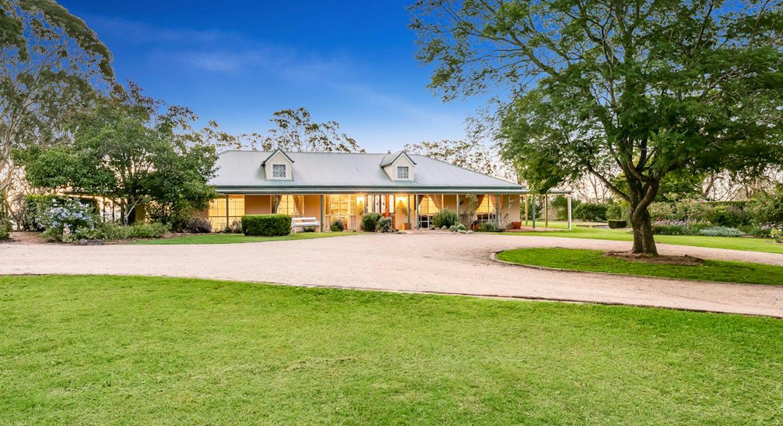 1022 Preston Boundary Road, Preston, QLD, 4352 - Image 1