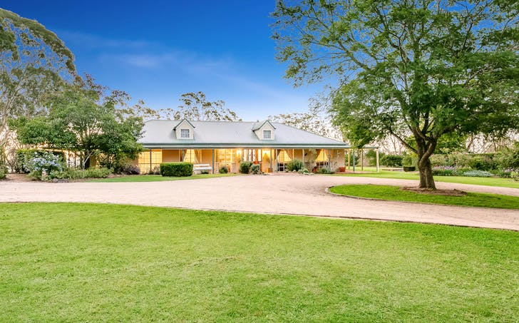 1022 Preston Boundary Road, Preston, QLD, 4352 - Image 1