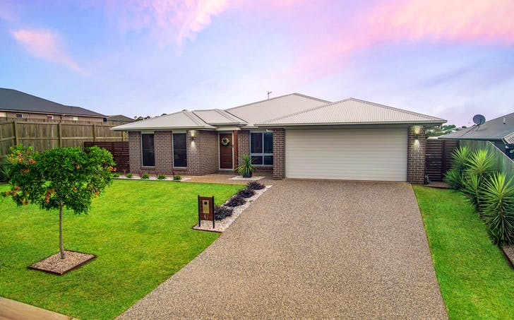 47 Sportsman Drive, Kleinton, QLD, 4352 - Image 1