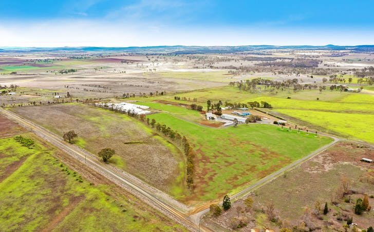 Lot 261 Althaus Road, Westbrook, QLD, 4350 - Image 1