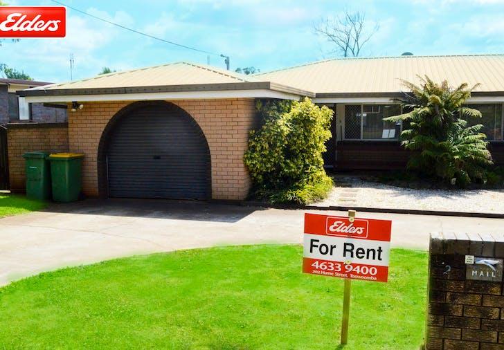 2/17 Canberra Street, Harristown, QLD, 4350