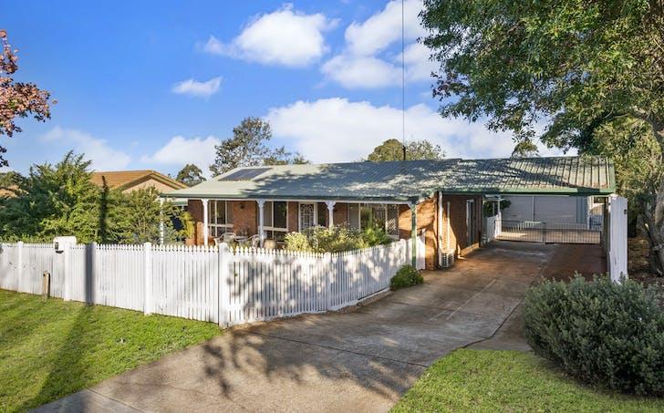 8 Seppelt Street, Wilsonton Heights, QLD, 4350 - Image 1