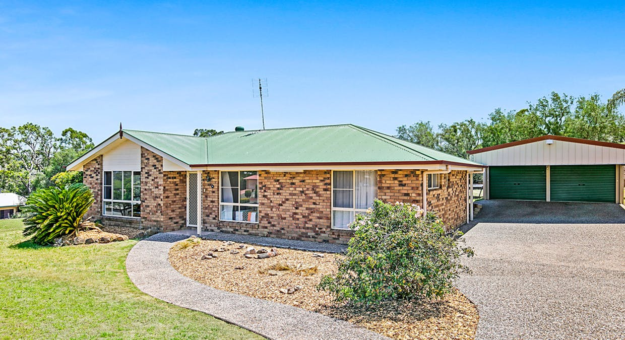 21 Junction Drive, Gowrie Junction, QLD, 4352 - Image 16