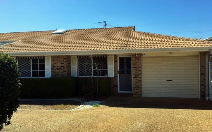 2/8 Carmen Street, Toowoomba City, QLD, 4350 - Image 1