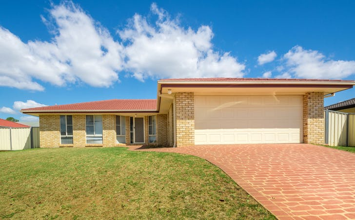 6 Willmington Court, Middle Ridge, QLD, 4350 - Image 1