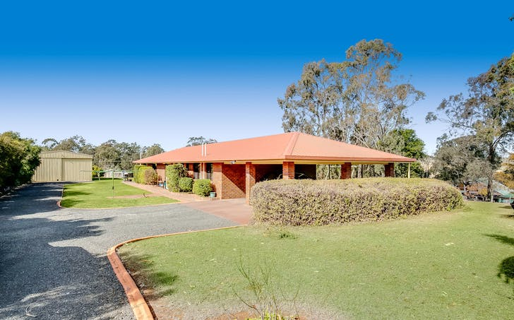 71 Valley View Drive, Meringandan West, QLD, 4352 - Image 1