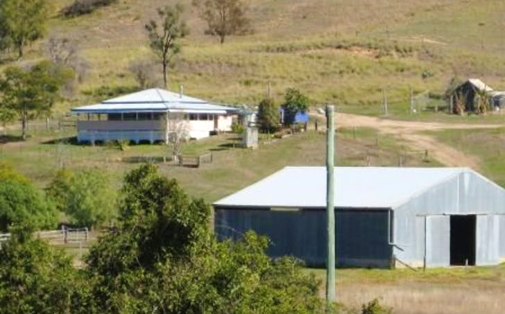 476 Derrymore Road, Derrymore, QLD, 4352 - Image 1