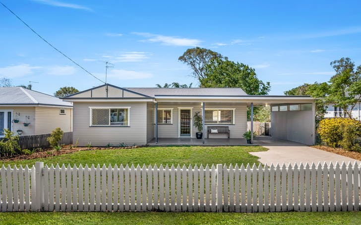 125 Stephen Street, Harristown, QLD, 4350 - Image 1