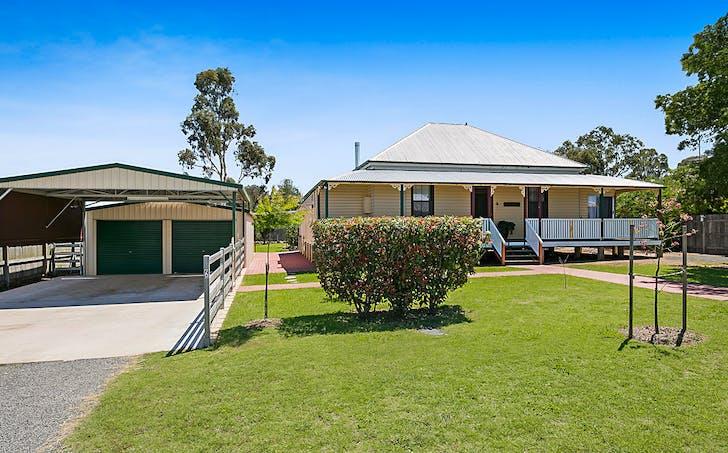 6 Fairfax Street, Cambooya, QLD, 4358 - Image 1