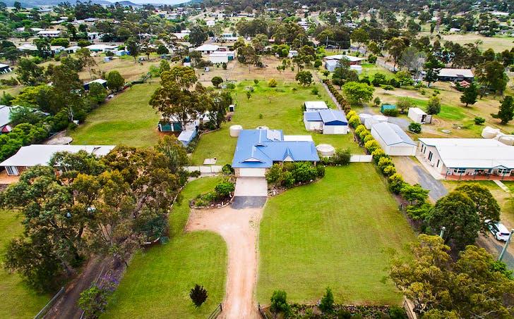 19 Peters Road, Meringandan West, QLD, 4352 - Image 1