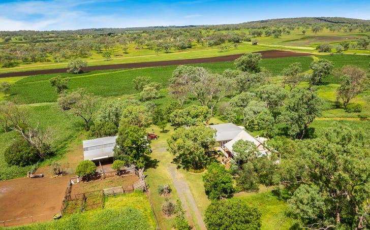 317 Murphys Road, Linthorpe, QLD, 4356 - Image 1