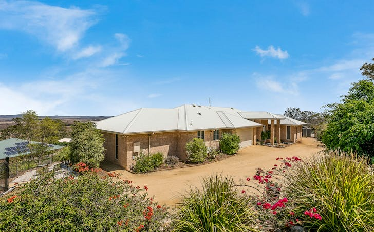 11 Timothy Drive, Vale View, QLD, 4352 - Image 1