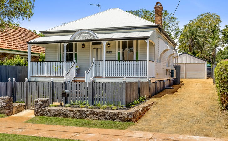 158 Russell Street, Newtown, QLD, 4350 - Image 1