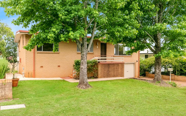 8 Bingara Street, Mount Lofty, QLD, 4350 - Image 1
