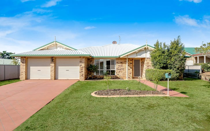 10 Donna Court, Kearneys Spring, QLD, 4350 - Image 1