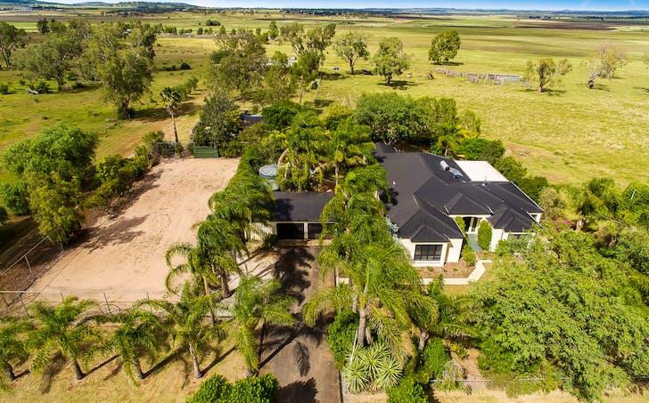 133 Priors Road, Kingsthorpe, QLD, 4400 - Image 1