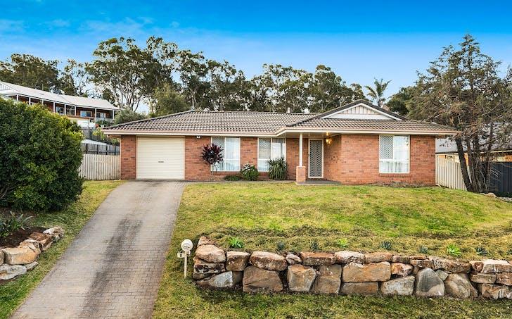 9 Beechcraft Court, Wilsonton, QLD, 4350 - Image 1