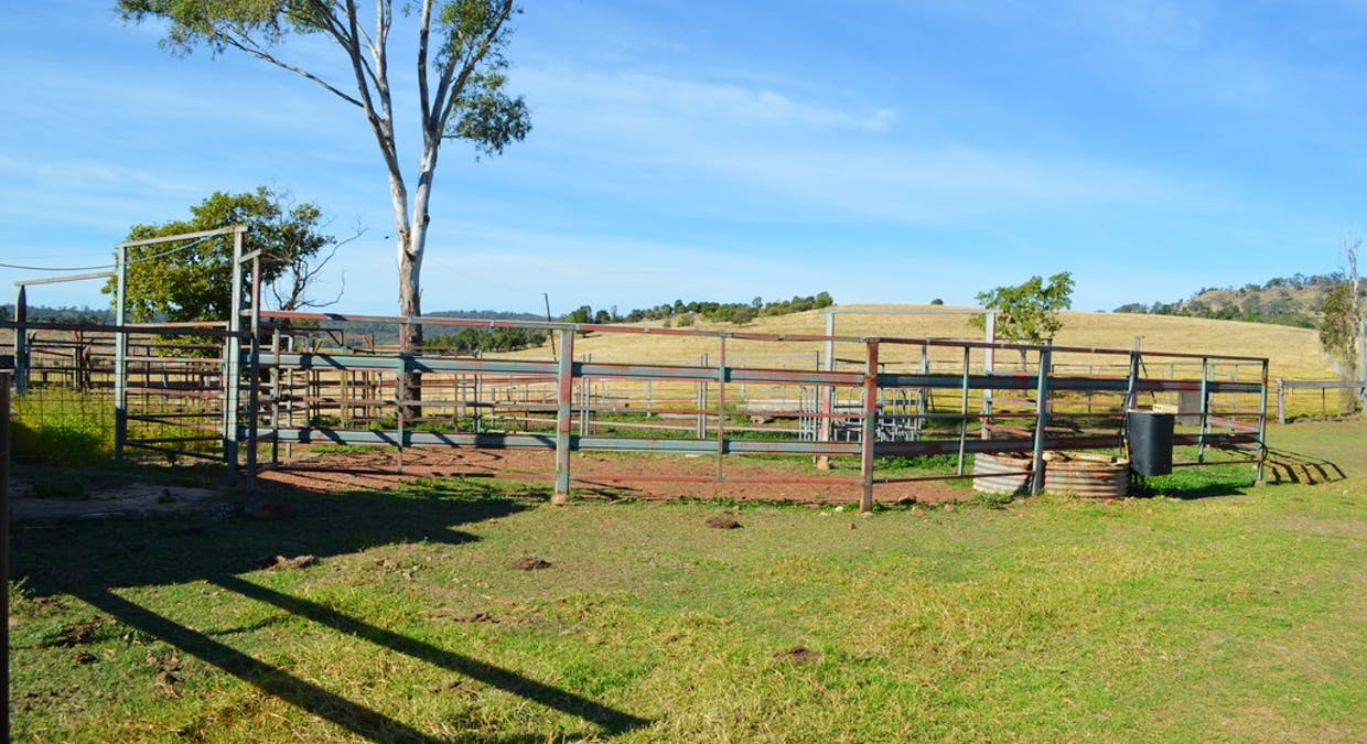 59 Thornville Range Road, Thornville, QLD, 4352 - Image 16