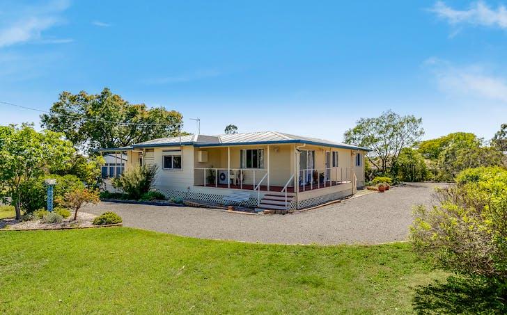 60 Goombungee-Meringandan Road, Meringandan West, QLD, 4352 - Image 1