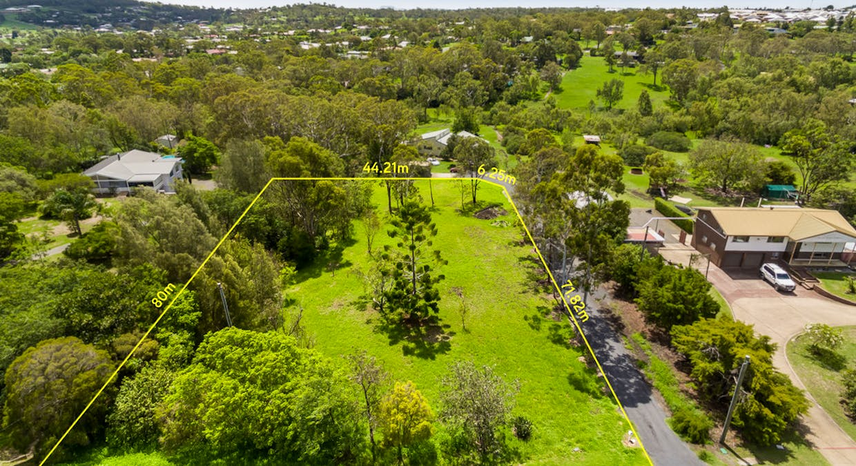 17a Panorama Drive, Glenvale, QLD, 4350 - Image 1