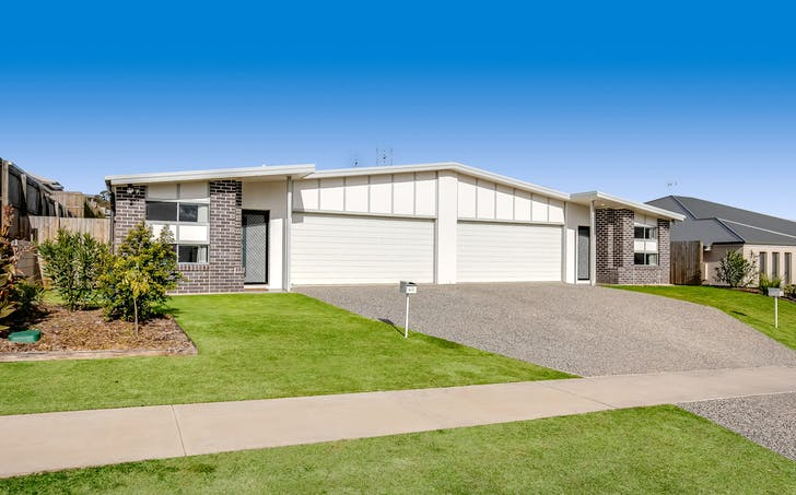 1 and 2 / 4 Rosenstengel Street, Darling Heights, QLD, 4350 - Image 1