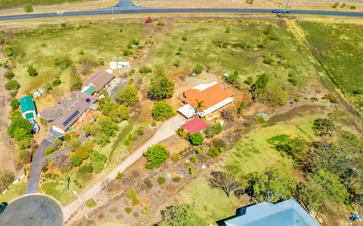 7 Sylvia Court, Vale View, QLD, 4352 - Image 1