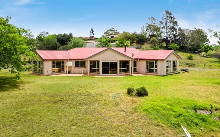 8A Junction Drive, Gowrie Junction, QLD, 4352 - Image 1