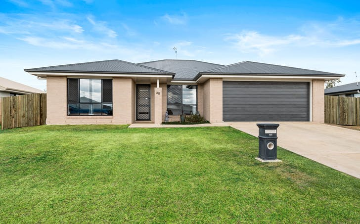 30 Magpie Drive, Cambooya, QLD, 4358 - Image 1