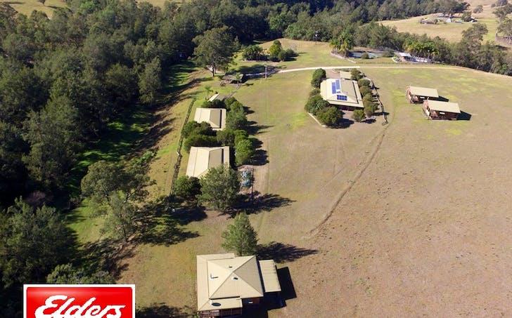 Lot 1 off 5077 Nowendoc Road, Cooplacurripa, NSW, 2424 - Image 1