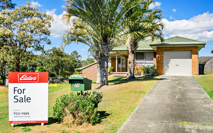 21 Lakkari Close, Taree, NSW, 2430 - Image 1