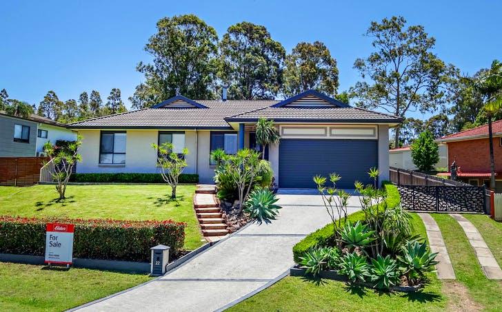 22 Killawarra Drive, Taree, NSW, 2430 - Image 1
