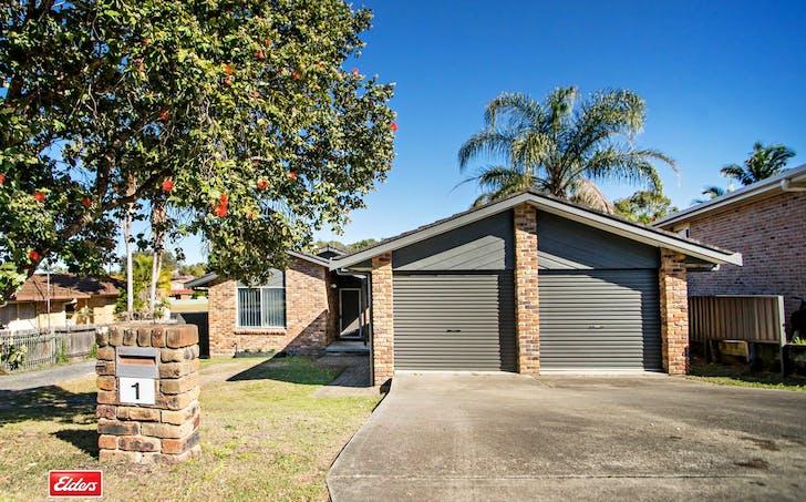 1 Patanga Close, Taree, NSW, 2430 - Image 1