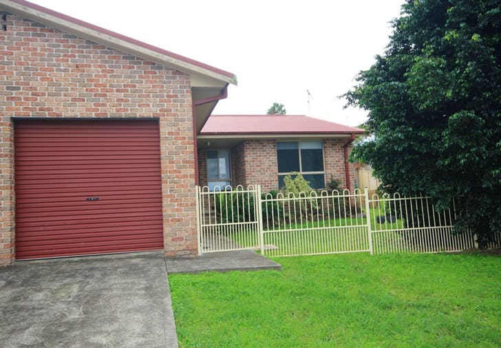 2/7 Campbell Street, Wingham, NSW, 2429