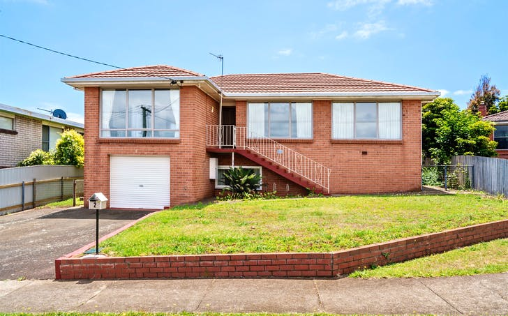 2 Princess Place, East Devonport, TAS, 7310 - Image 1