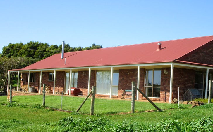 352 Braddons Lookout Road, Forth, TAS, 7310 - Image 1