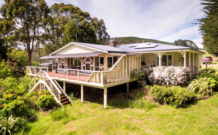 325 South Preston Road, Preston, TAS, 7315 - Image 1