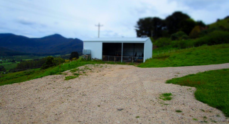 Cnr Lowana And South Riana Roads Gunns Plains Tas 7315