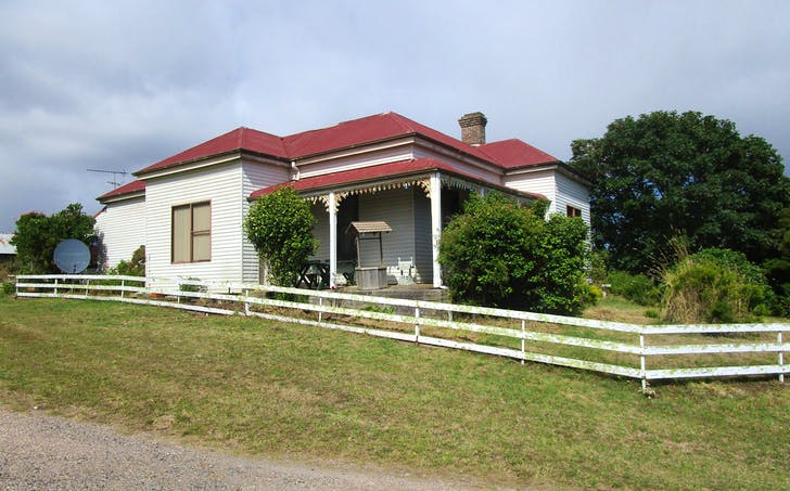 190 Bridle Track Road, Sheffield, TAS, 7306 - Image 1
