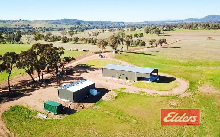 391 Hartridge Road, Molyullah Via, Benalla, VIC, 3673 - Image 1
