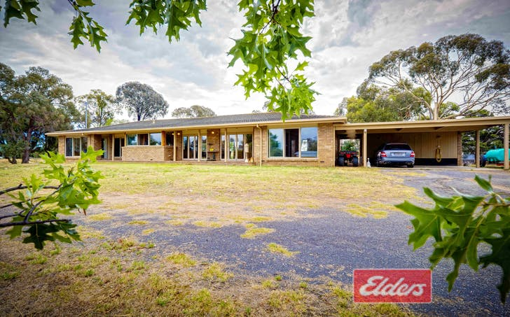 270 Tarnook Road, Baddaginnie, VIC, 3670 - Image 1