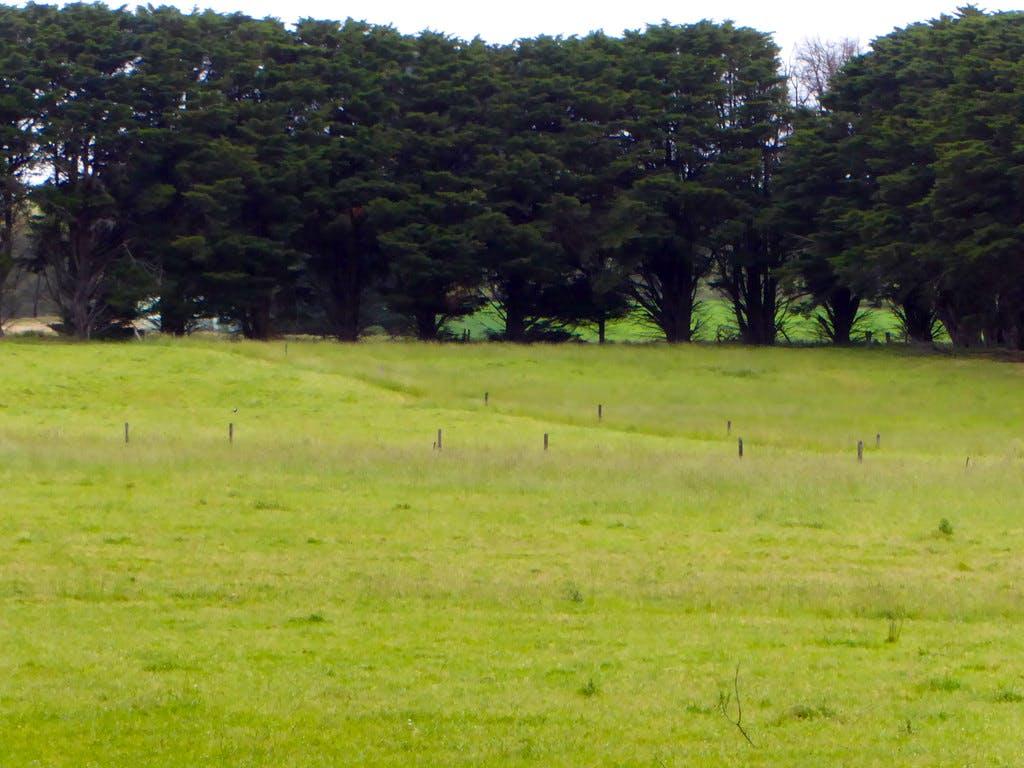Foxhow, Victoria - Wikipedia