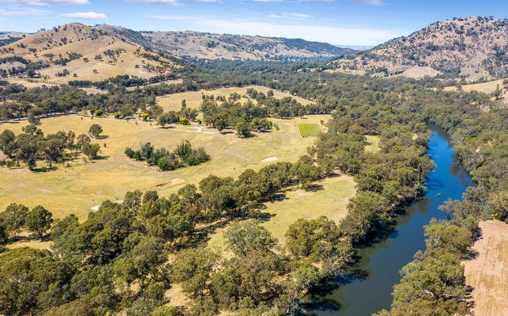 8539 Goulburn Valley Highway, Whiteheads Creek, VIC, 3660 - Image 1