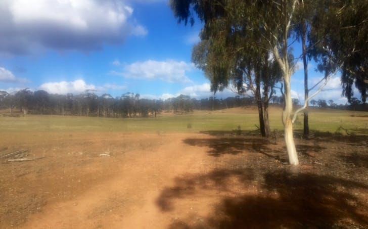 . Burkes Flat- Wehla Rd, Burkes Flat, VIC, 3475 - Image 1