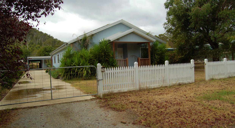 26 Riverside Crescent, Flowerdale, VIC, 3717 - Image 1
