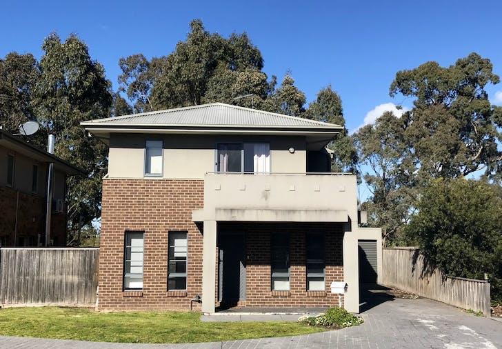 Unit 7/3 Egret Place, Whittlesea, VIC, 3757