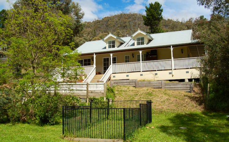 27 Long Gully Road, Flowerdale, VIC, 3717 - Image 1