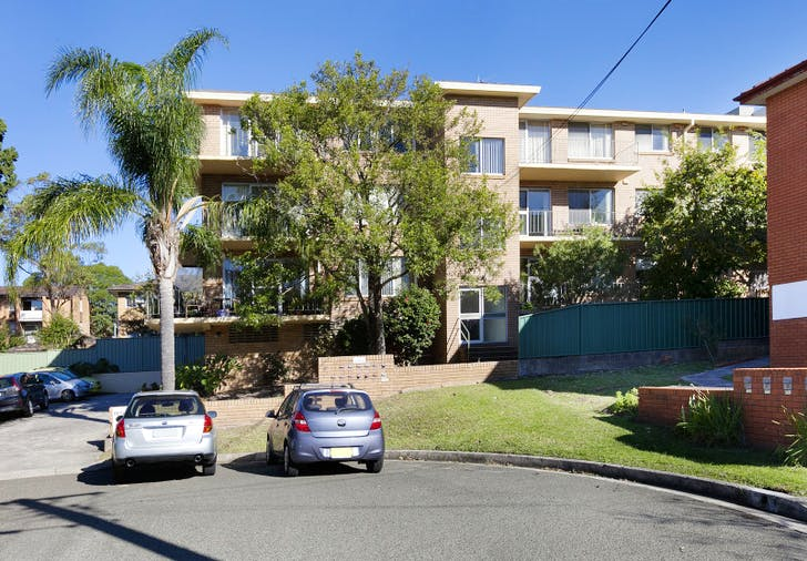 2/8 First Street, North Wollongong, NSW, 2500