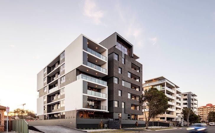 201/14 Beatson Street, Wollongong, NSW, 2500 - Image 1